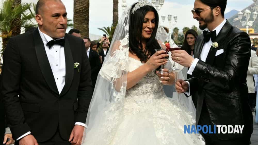 Matrimonio Procura : Matrimonio tony colombo indaga la procura