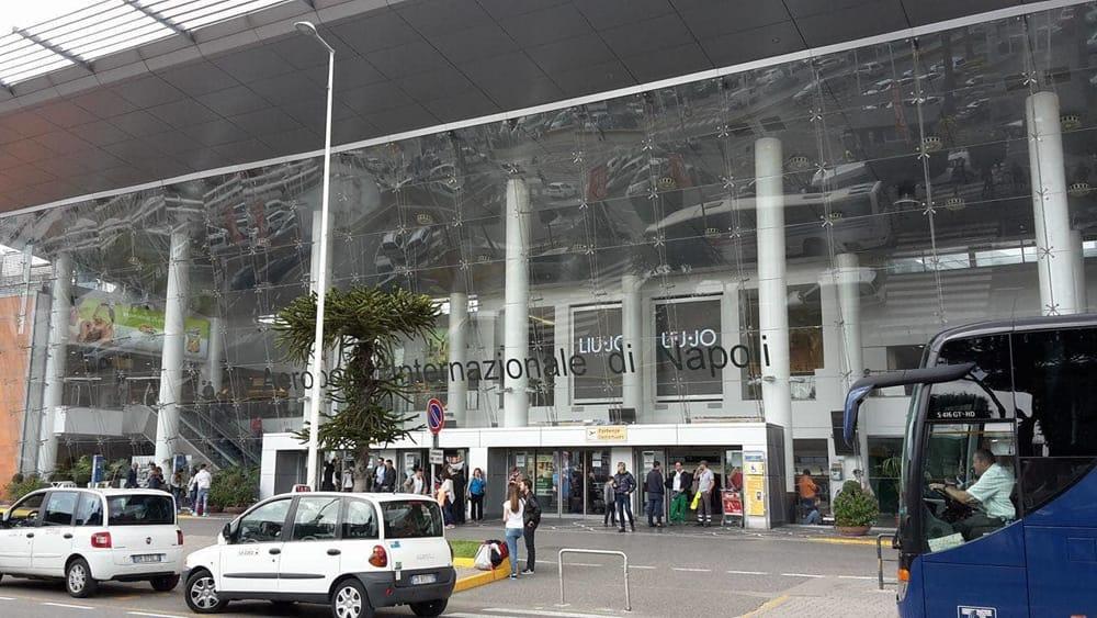 Aeroporto A Capri : Sciopero marzo voli cancellati all aeroporto di