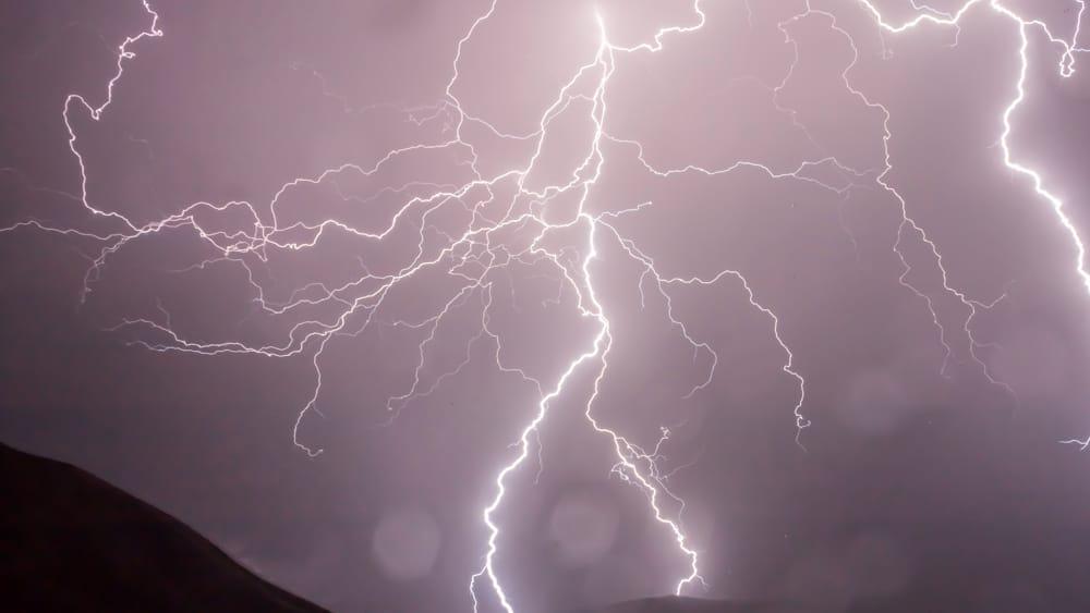 Temporali in arrivo su Napoli e Campania: allerta meteo della ...