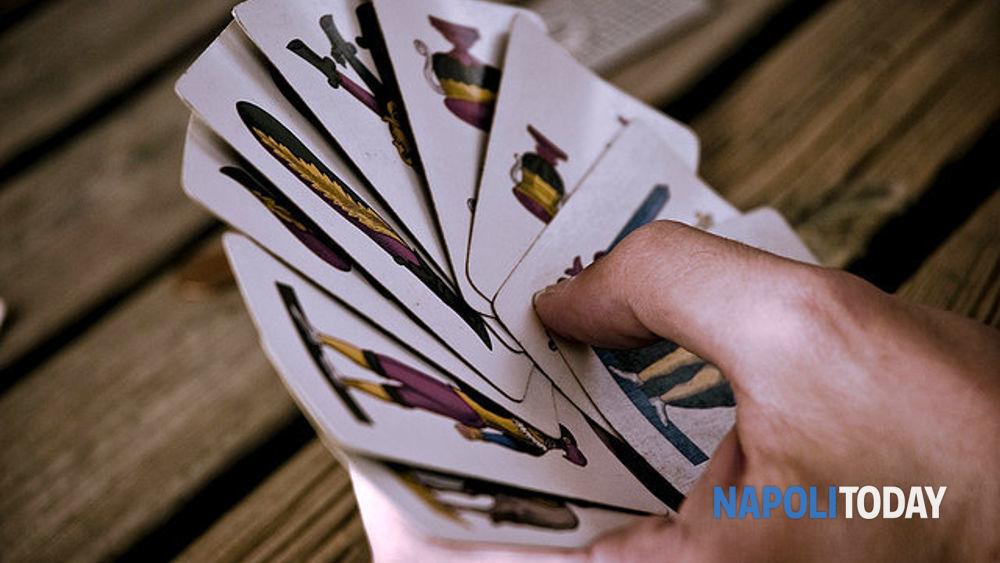 Briscola a 5 carte