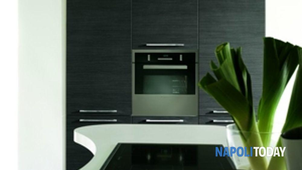 Ciesse cucine presenta il piano cottura a induzione for Euromobilia quarto napoli cucine