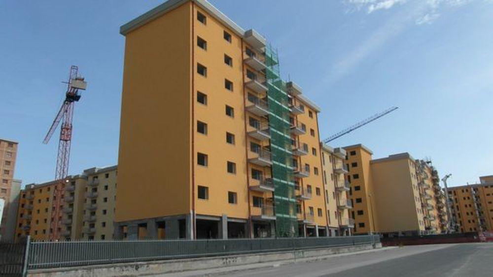 Ufficio Casa Giugliano In Campania Graduatoria 2015 : Nuovo bando per lassegnazione degli alloggi popolari a torre annunziata