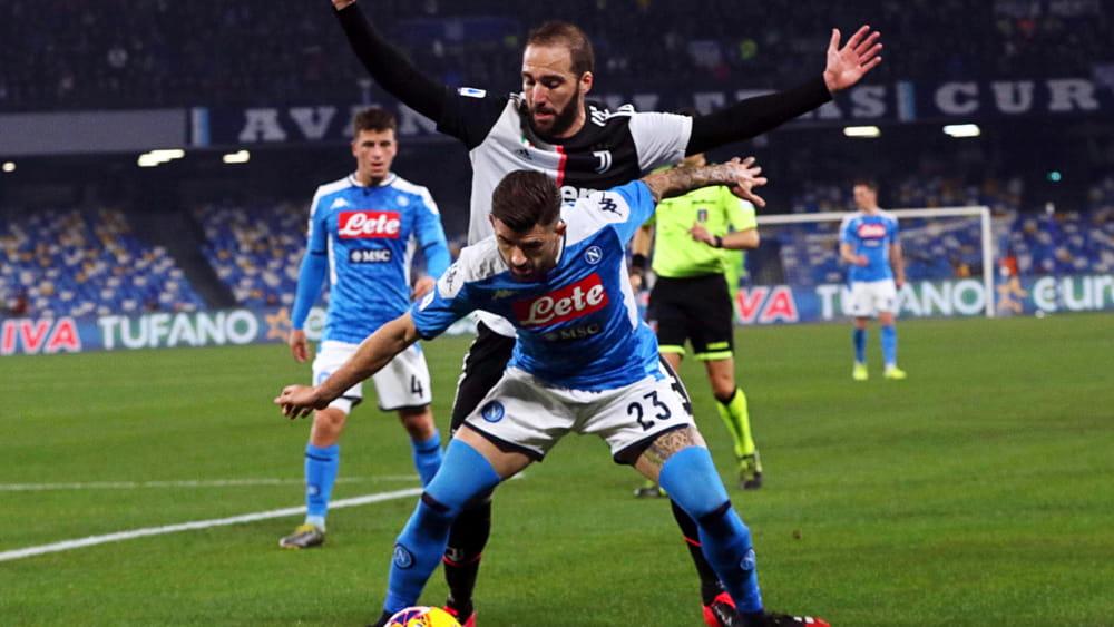 Calciomercato Napoli Le Ultimissime Del 5 Agosto Calcio Addict
