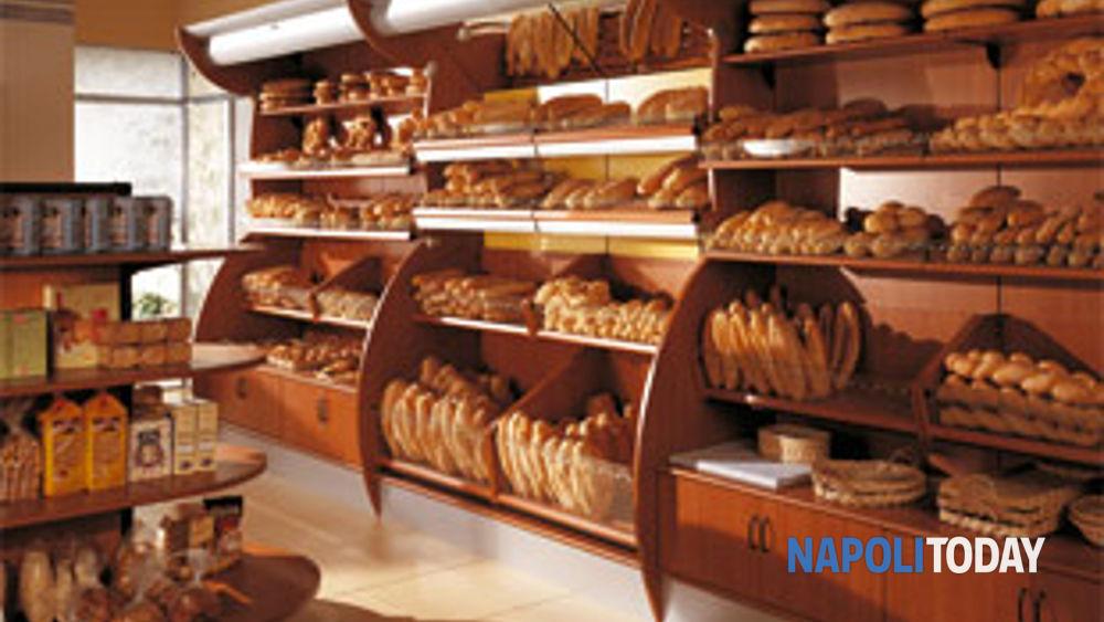 Pane abusivo e della terra dei fuochi arriva il marchio for Arredamenti per panetterie